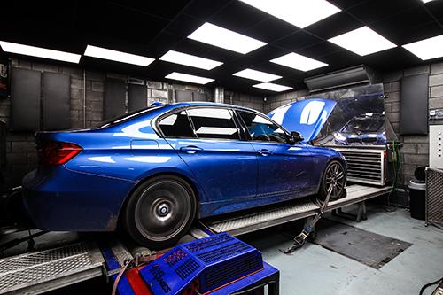 Darkside Developments - BMW ECU Tuning