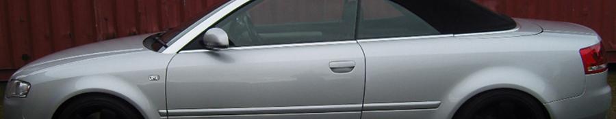 VW Golf Mk2 Van