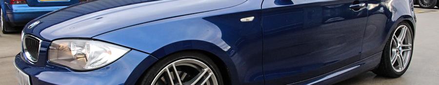 BMW E81 123d