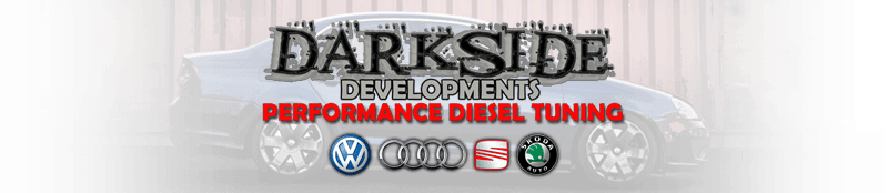 Darkside,Darkside Developments,TDI Tuning,Diesel Tuning,VW TDI