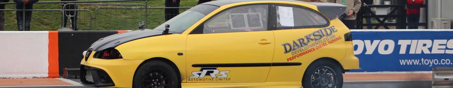 Jeromes Seat Ibiza Project