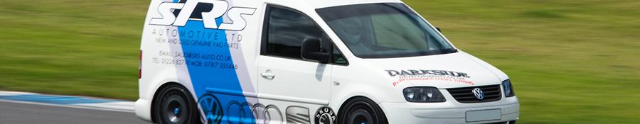 SRS Caddy Van Mk3