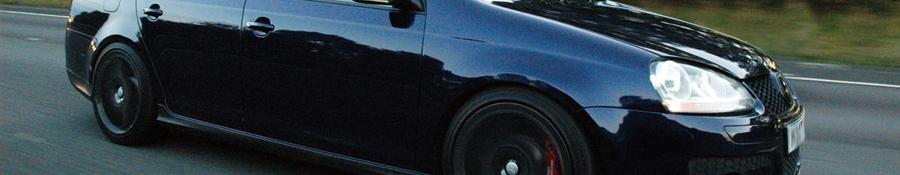 VW Jetta Mk5 BKD